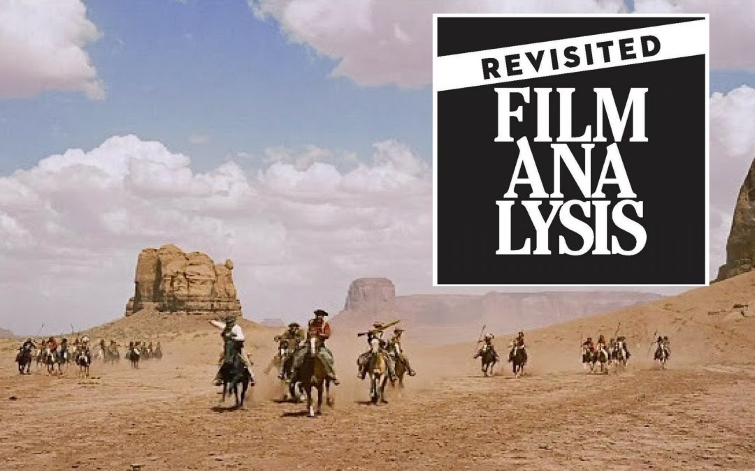 Filmanalysis Revisited